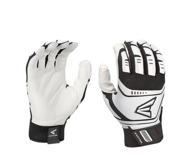 Adult Walk Off Power Leverage Batting Gloves