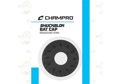 Champro Sports Shockblok Bat Cap