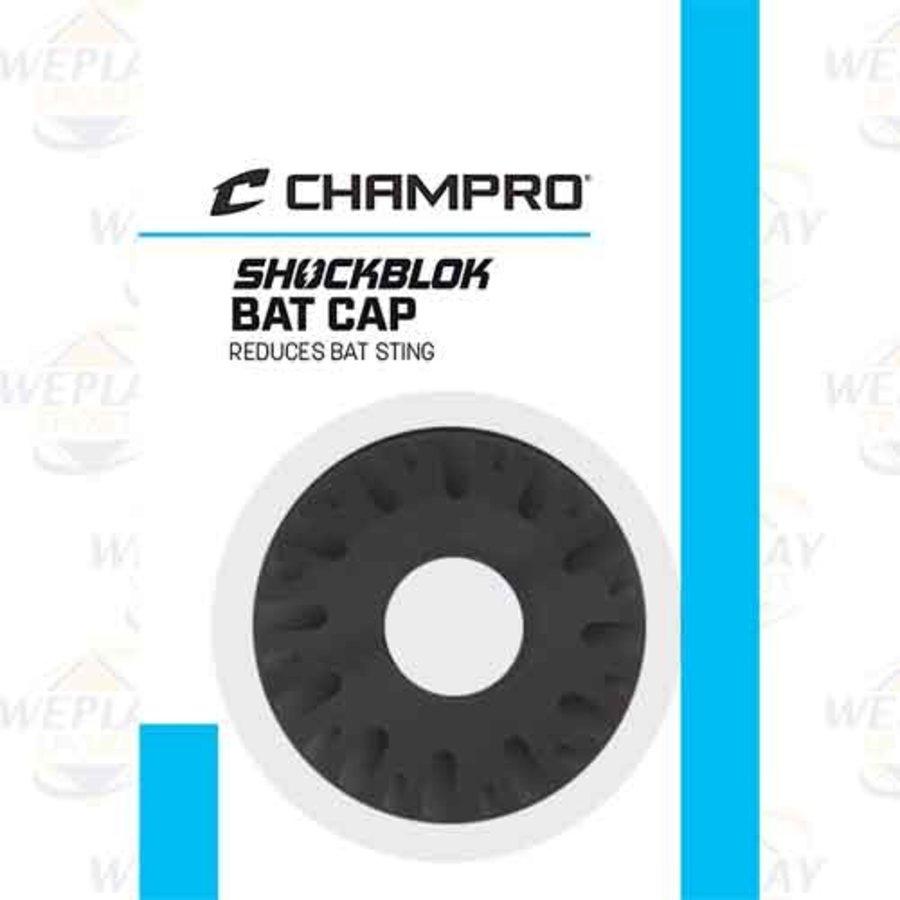 Champro Shockblok Bat Cap