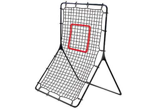 "Champro Sports 3-Way Rebound Screen 52"" x 36"""
