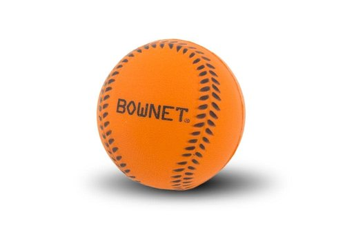 Bownet Orange Squeeze Training Balls - 1 Dozen