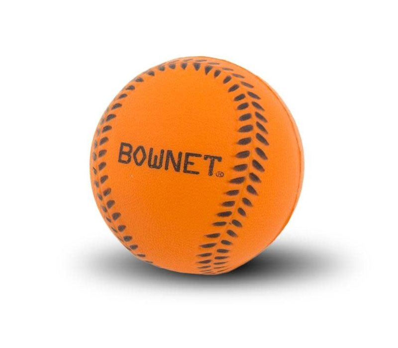 Orange Squeeze Training Balls - 1 Dozen