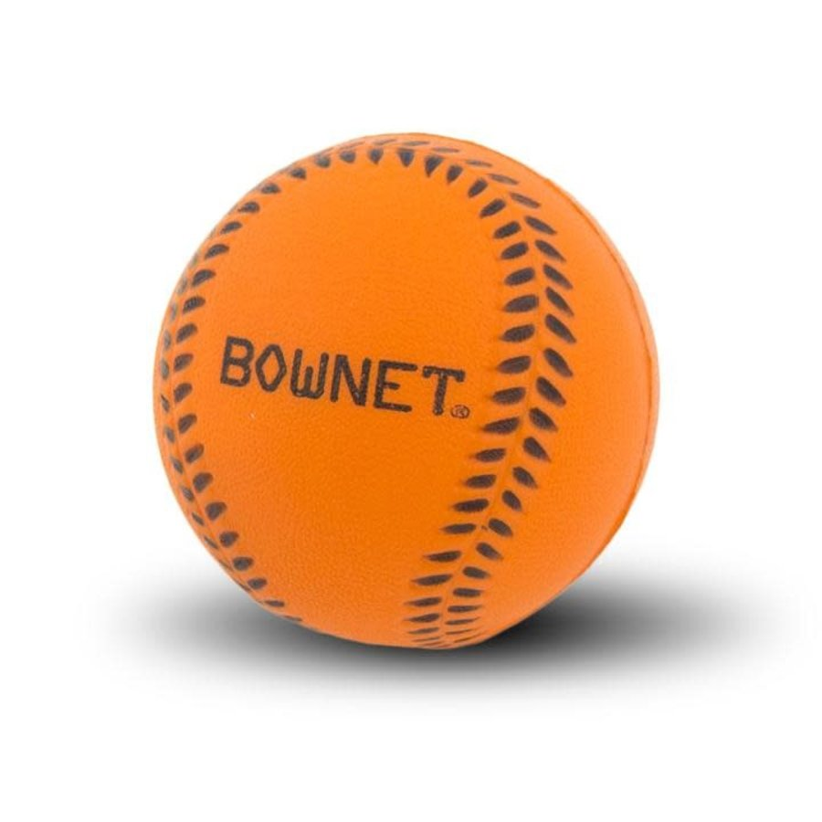 Bownet Orange Squeeze Training Balls - 1 Dozen