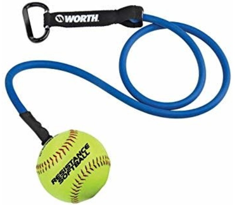 5-Tool Fastpitch Resistance Ball Band