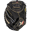 "All-Star All-Star 33.5"" Pro Elite Catchers Mitt Black"