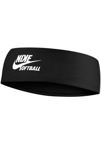 Nike Softball Fury Headband - OSFM