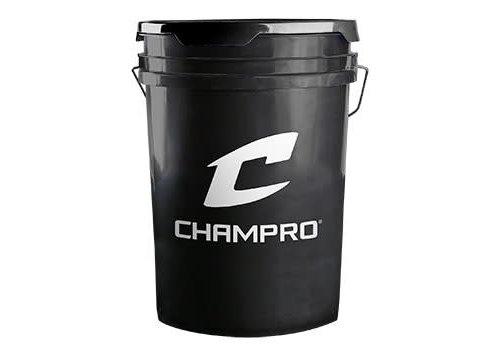 Champro Sports 6 Gallon Ball Bucket Champro
