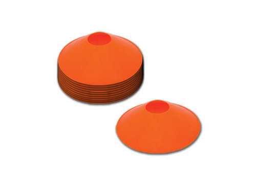 "Champro Sports 7.5"" Marker Disks Cones"