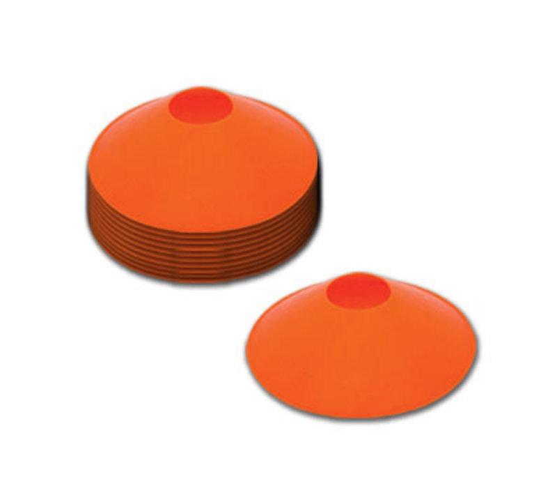 "7.5"" Marker Disks Cones"