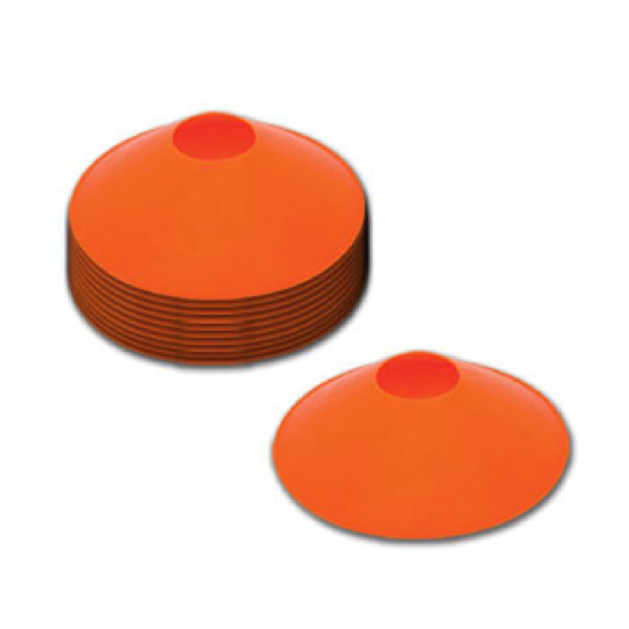 "Champro 7.5"" Marker Disks Cones"