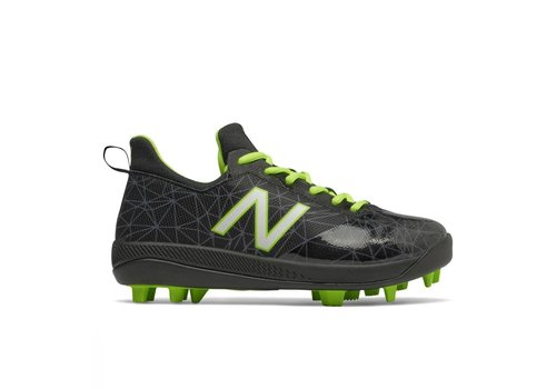 New Balance Lindor Pro Youth JFLPK1 Molded Baseball Cleat