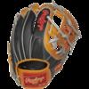 "Rawlings Rawlings Heart of the Hide December GOTM 11.5"" Infield Baseball Glove"