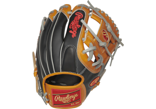 "Rawlings Heart of the Hide December GOTM 11.5"" Infield Baseball Glove"