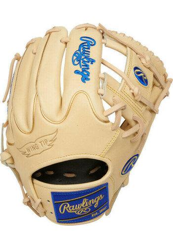"Rawlings Heart of the Hide January 2020 GOTM 11.75"" Infield Baseball Glove"