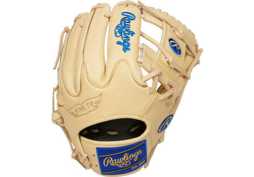 "Rawlings Heart of the Hide January 2020 GOTM 11.75"" Infield Baseball Glove"