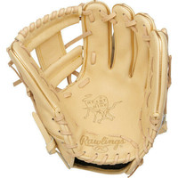 "Heart of the Hide January 2020 GOTM 11.75"" Infield Baseball Glove"
