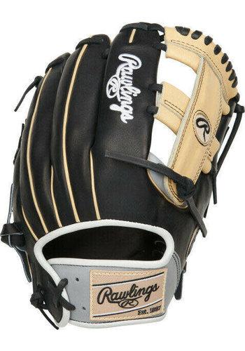 """Rawlings Heart of the Hide February 2020 GOTM 11.75"""" Infield Baseball Glove"""