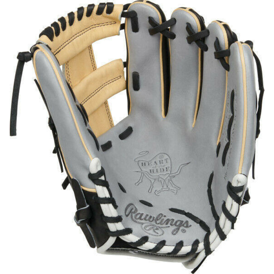 "Rawlings Heart of the Hide February 2020 GOTM 11.75"" Infield Baseball Glove"