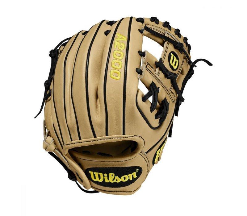 """A2000 1788 PF88 11.25"""" Infield Baseball Glove"""