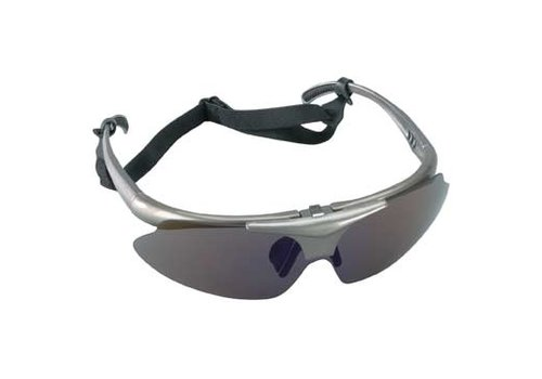 Markwort Flip-Up Sunglasses Grey