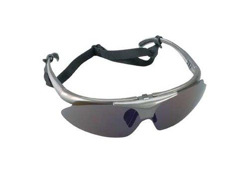 Markwort Flip-Up Sunglasses Grey