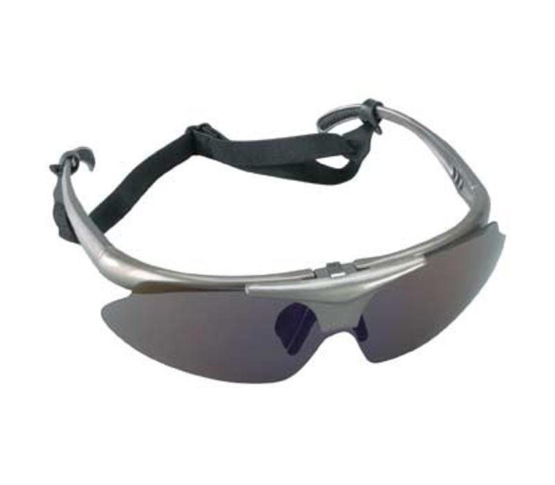Flip-Up Sunglasses Grey