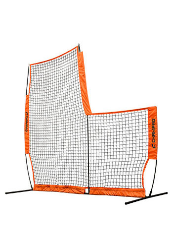 Champro MVP Portable L Screen 7' x 7'