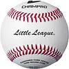 Champro Sports Little League Game RS - Cork/Rubber Core - Genuine Leather Cover Baseballs - Dozen