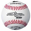 Champro Sports Champro NFHS/SEI/NOCSAE Approved Baseball - Full Grain Leather - Dozen