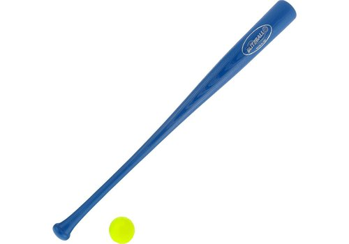 Blitz Ball Bat & Ball Set