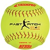 "Champro Sports NFHS 12"" Fast Pitch - Leather Cover .47 Cor"