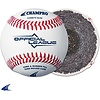 Champro Sports Champro Official League - Cushion Cork Core - Full Grain Leather Cover Baseballs