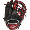 "Rawlings Rawlings Pro Preferred 11.75"" Infield Baseball Glove PROSFL12B 2021 Lindor"