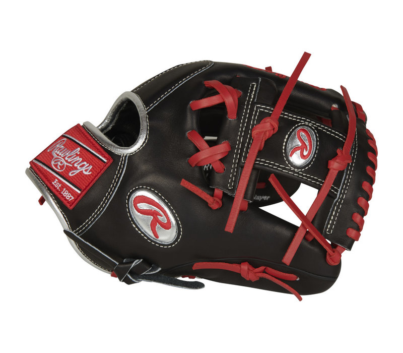 "Pro Preferred 11.75"" Infield Baseball Glove PROSFL12B 2021 Lindor"