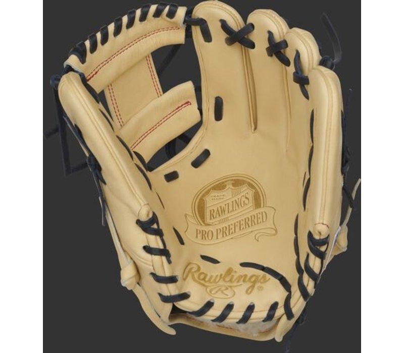 "Pro Preferred 11.5"" Infield Baseball Glove PROS204-2C"