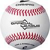 Champro Sports Champro CBB-90 Official League Baseball (Dozen) - Cork/Rubber Core - Synthetic