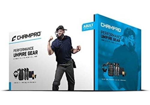 Champro Starter Umpire Kit