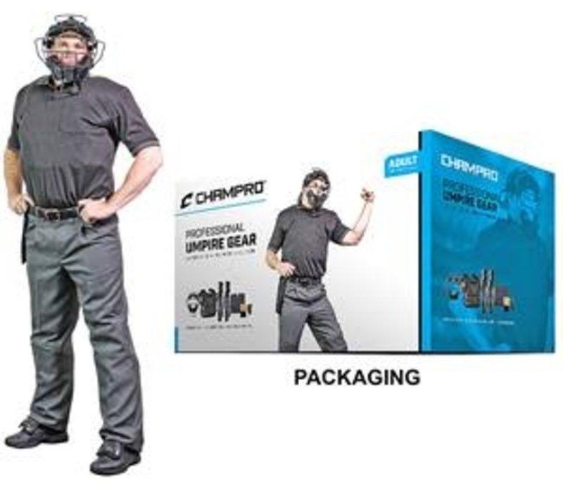 Varsity Umpire Kit