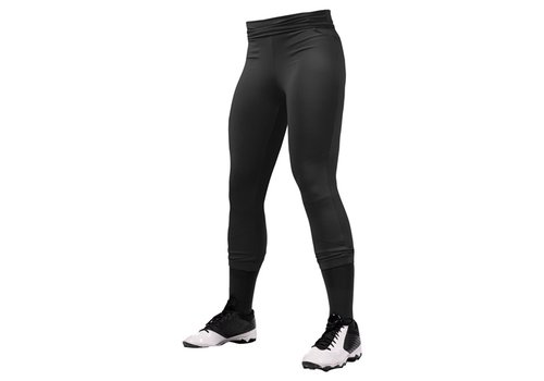 Champro Sports Women's Hot Shot Yoga Softball Pants