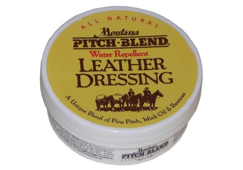 Montana Pitch-Blend 4oz Pitch Blend Glove Conditioner