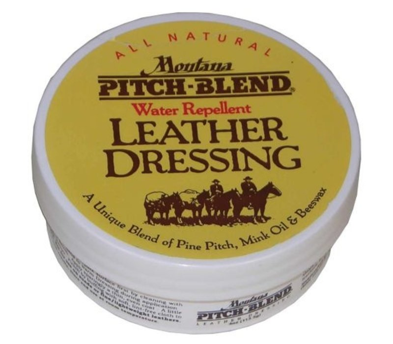 4oz Pitch Blend Glove Conditioner