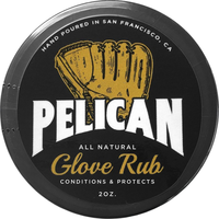 Pelican Glove Rub