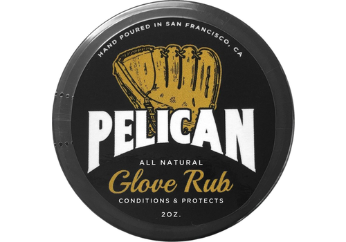 Pelican Bat Wax Pelican Glove Rub