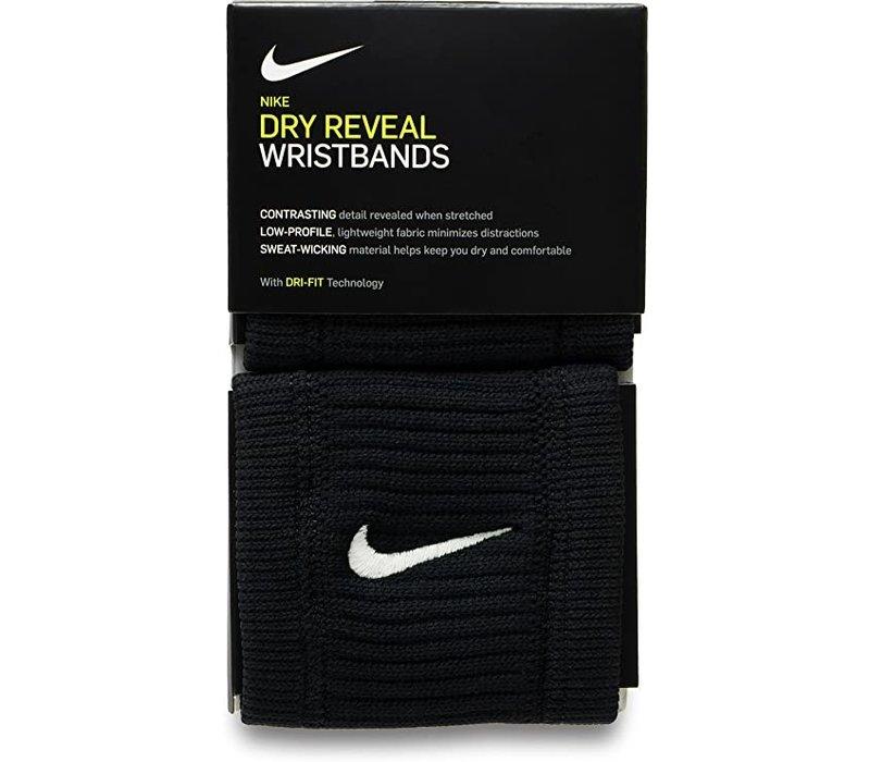 Dri-Fit Reveal Wristbands