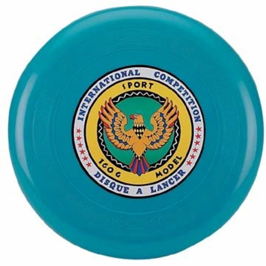 Whammo Flying Saucer Frisbee - 160g