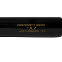 Tim Anderson TA7 Pro Reserve Wood Baseball Bat