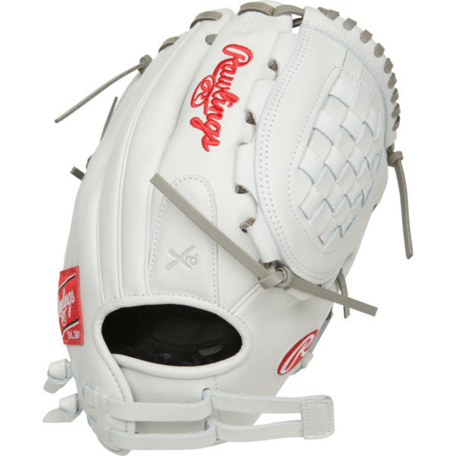 "Rawlings Liberty Advanced 12"" Infield Fastpitch Glove"