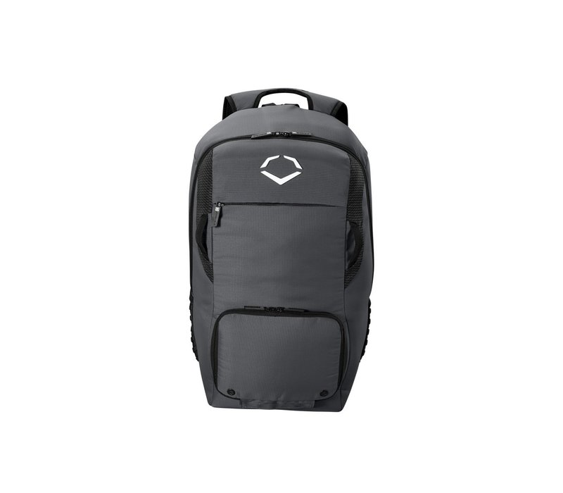 Standout Backpack Grey