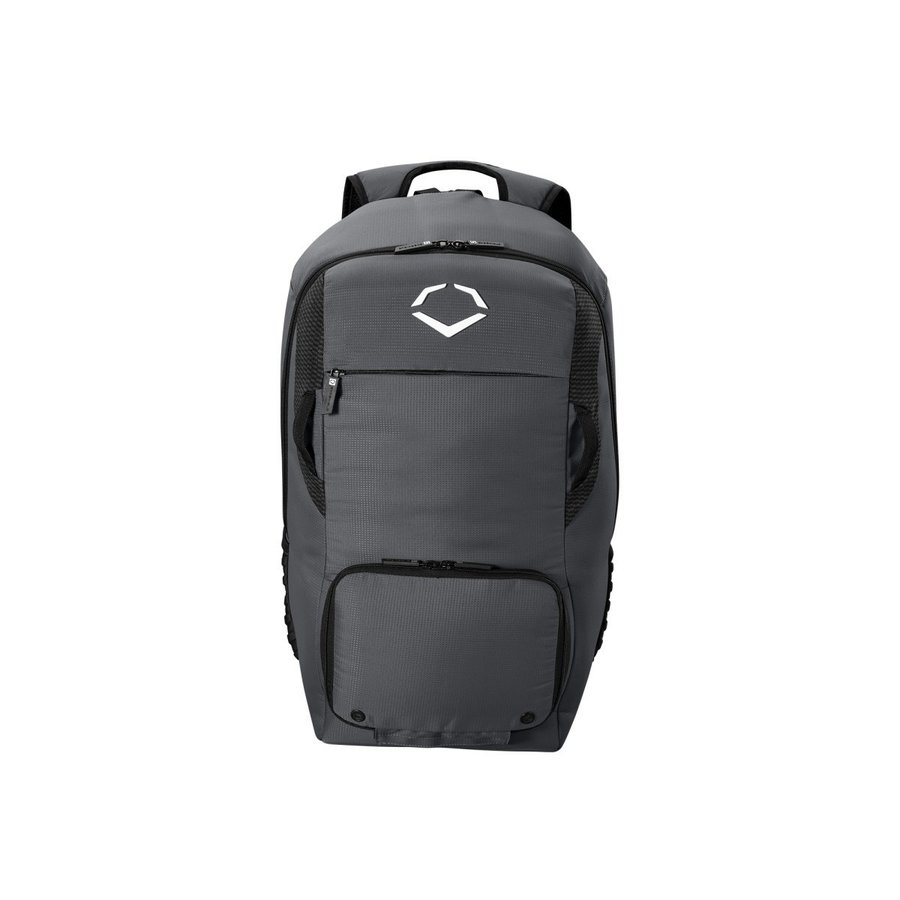 Evoshield Standout Backpack Grey