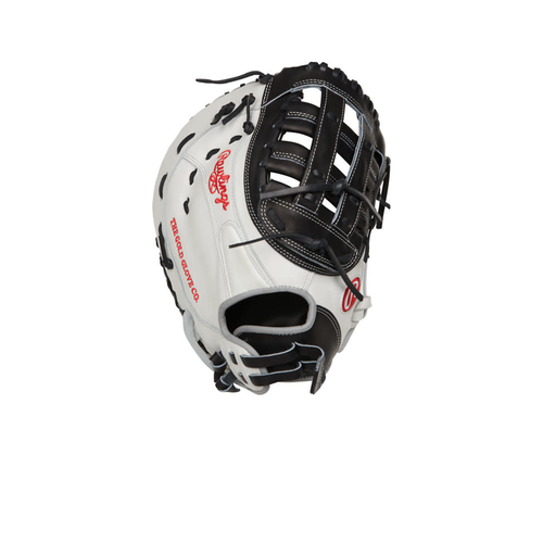 First Base Fastpitch Gloves